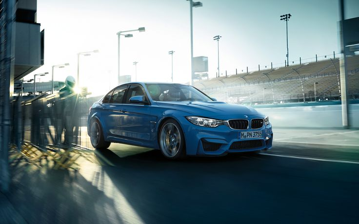 The newest iteration of the M3 marks a return to its original concept. With a noticeable reduction of weight, extensive use of Carbon Fiber, awe-inspiring grip, and new exclusive M colors, this M is so nimble you'll find yourself pushing every limit. #BMW #M3 #PerformanceBMW