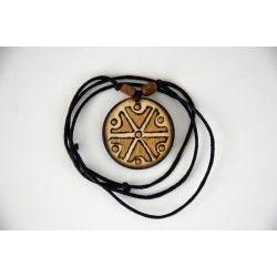 Wisiorek Symbol Peruna