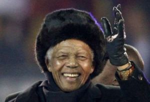 Google invests in SA icon Madiba