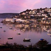 South Devon Hotel Stay Competition Prize - Salcombe Harbour Hotel & Spa