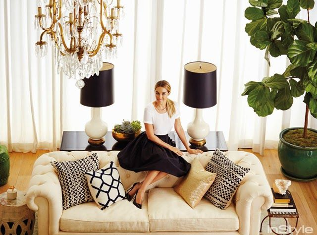 """Long after """"The Hills"""" Lauren Conrad- MTV star turned fashion designer/blogger keeps living the fabulous life! And she does so in the most fabulous of houses! I love the casual elegance about her Cali"""