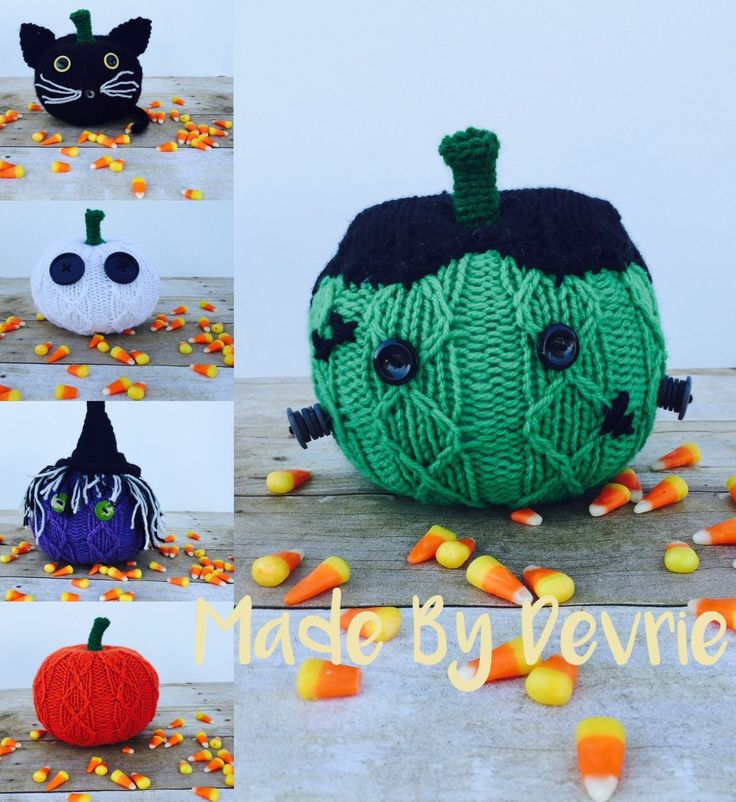 67 best Costume & Halloween Knitting Patterns images on Pinterest ...