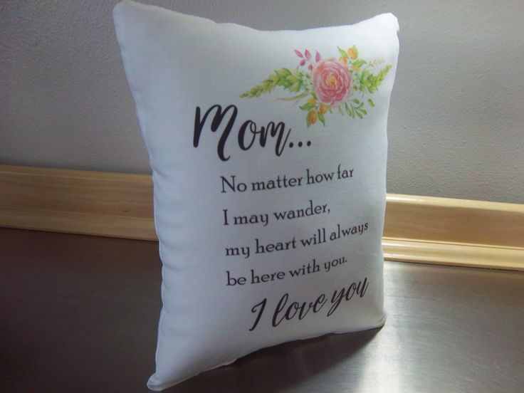 38 best gifts for mom images on pinterest birthday presents for pillows easter gift for mom white poplin throw pillow mother birthday gift home decor negle Choice Image