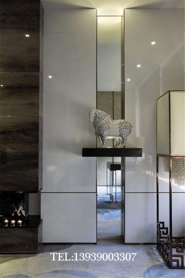 冠月·萃 最新精品酒店设计案例