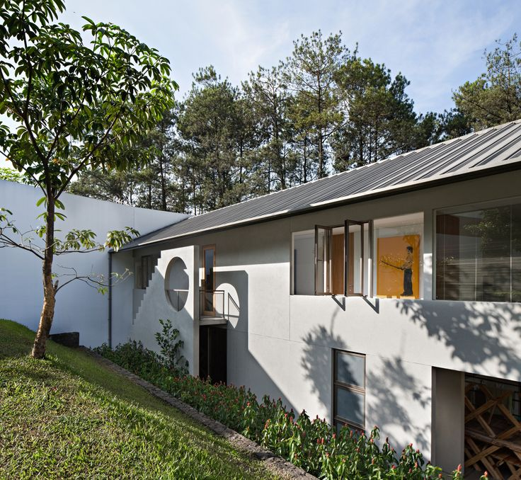 Gallery of BRG House / Tan Tik Lam Architects - 16