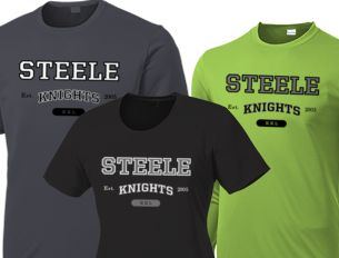 Steele High School Apparel Store | Cibolo Texas - Rokkitwear