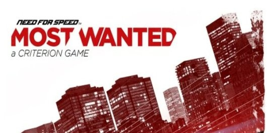 Need For Speed : Most Wanted | Face It Norge