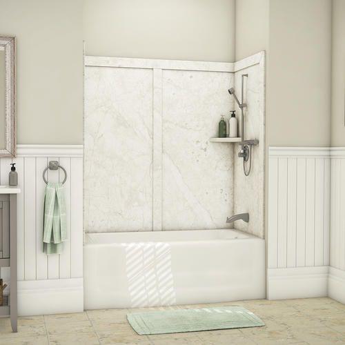 Best 25+ Bathtub Surround Ideas On Pinterest   Bathtub Remodel, Bathtub  Ideas And Guest Bath