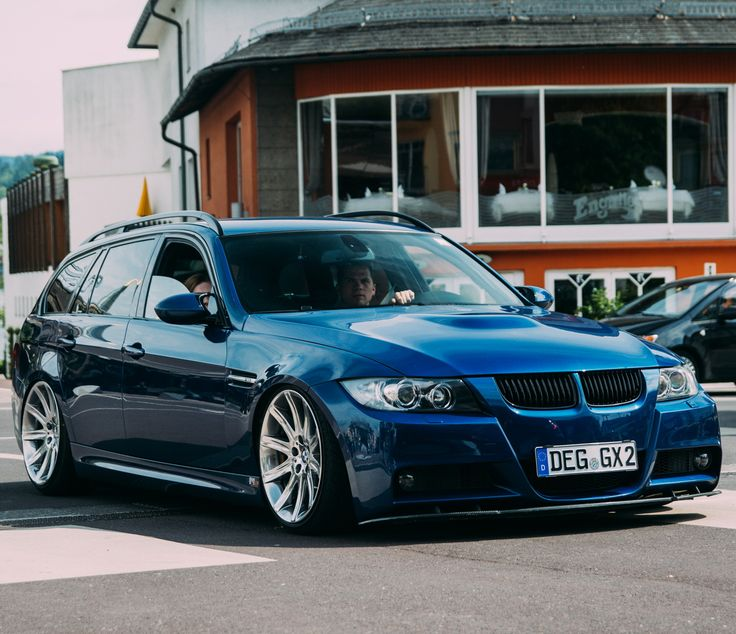 329 Best Images About BMW E91 Wagon On Pinterest