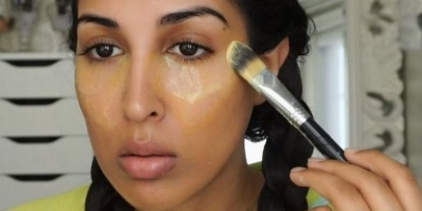 Viral Under Eye Circle Trick Uses Turmeric and Buttermilk — Under Eye Circle Tips❗️