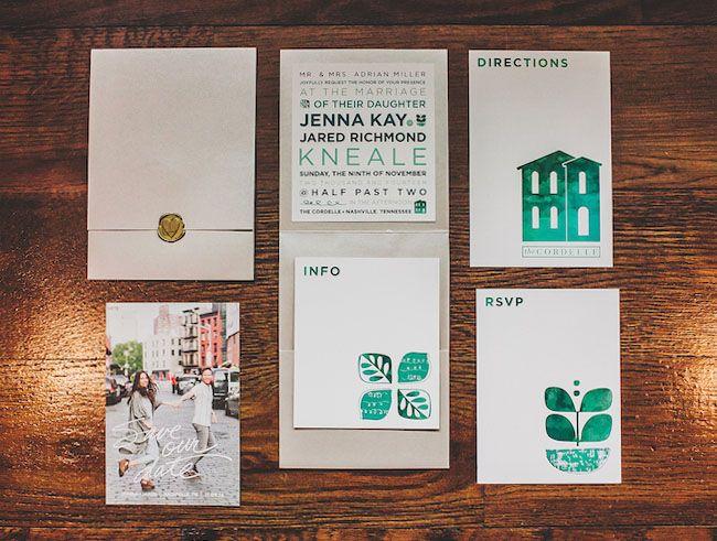 Invitation1441 best Wedding Stationery   Invitations images on Pinterest  . Nashville Wedding Invitations. Home Design Ideas