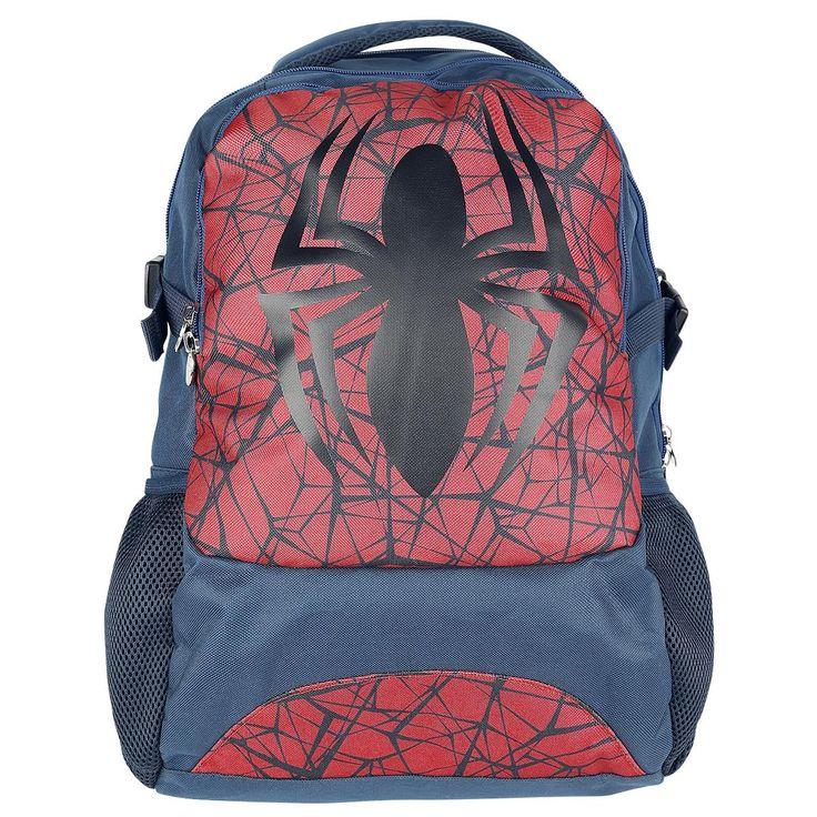 """Zaino """"Spider's Web"""" di #Spiderman."""