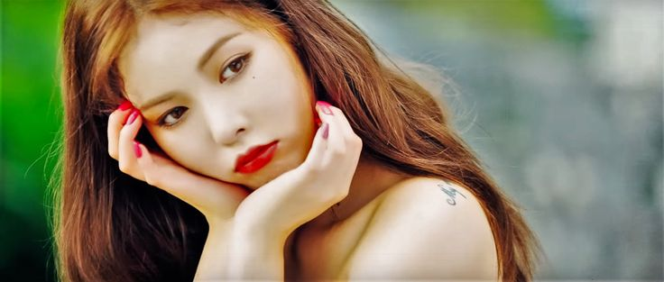 """HyunA Takes You On A Summer Vacation In """"Morning Glory"""" MV"""