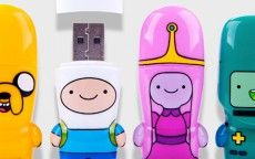 Le meilleur des clés USB