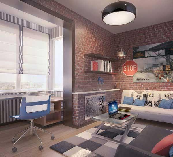 amazing teen bedroom design ideas contemporary black