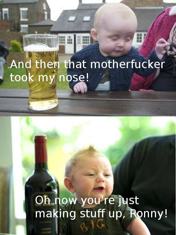 drunk babies - Imgur