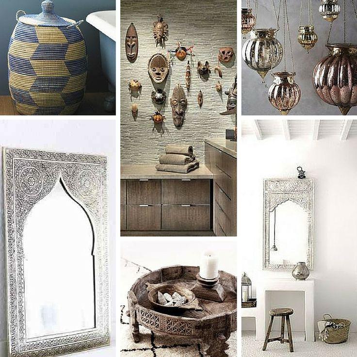 Oltre 1000 idee su bagno marocchino su pinterest bagno - Arredo bagno etnico ...