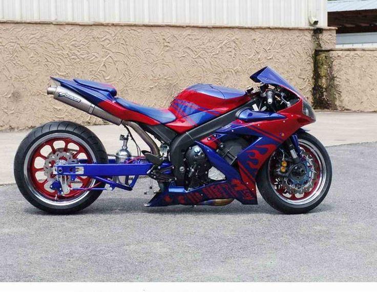 Yamaha Motorcycles - Bing Images