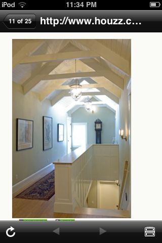 :: Havens South Designs :: likes this attic conversion