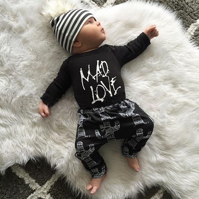 Vind meer kleding sets informatie over 2016 baby jongen herfst kindje kleding…