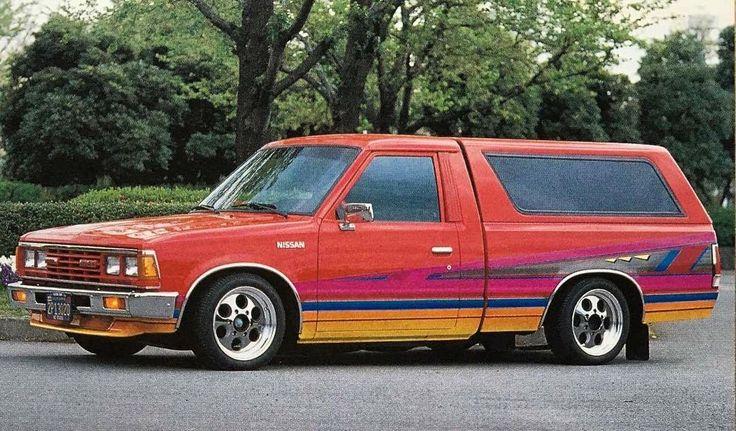 #throwbackthursday old school mini trucks. Wish I had my hash tag ability back.