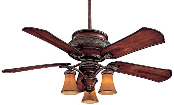 Dining Room Ceiling Fans With Lights Cozy Family Dining Room With A Minka Aire Craftsman Ceiling Fan On Living Room Cool