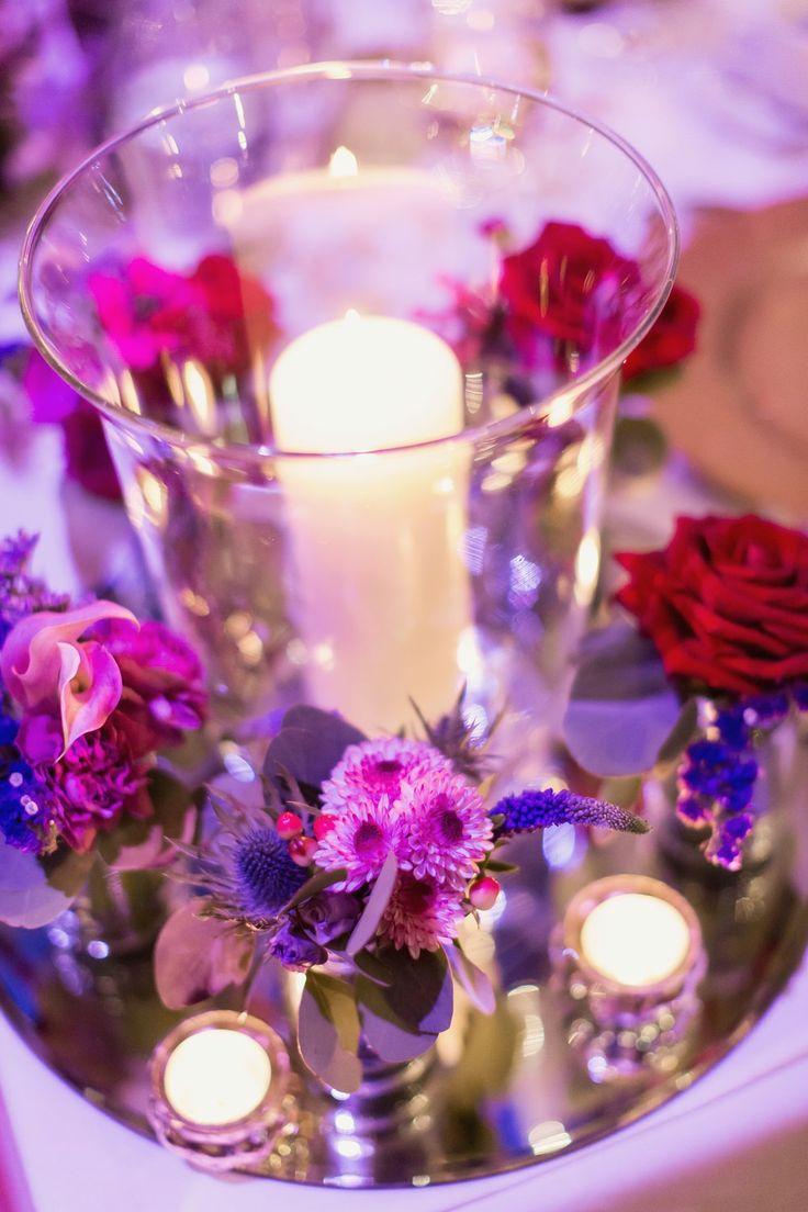 Mejores 66 imágenes de Wedding Table Ideas en Pinterest | Mesas de ...