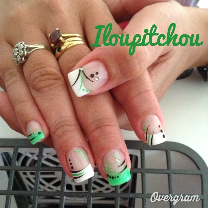 17 best images about nails more nails on pinterest pedicures cute nails and thanksgiving nails. Black Bedroom Furniture Sets. Home Design Ideas