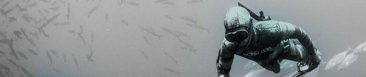 Il mio blog: Passione Pesca in Apnea