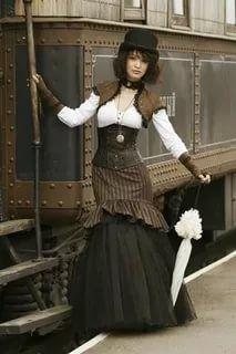 как сшить платье невесты в стиле стимпанк: 16 тыс изображений найдено в Яндекс.Картинках