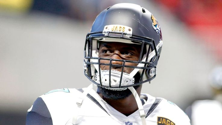 ICYMI: Jags RB Fournette (ankle) questionable for Sun.