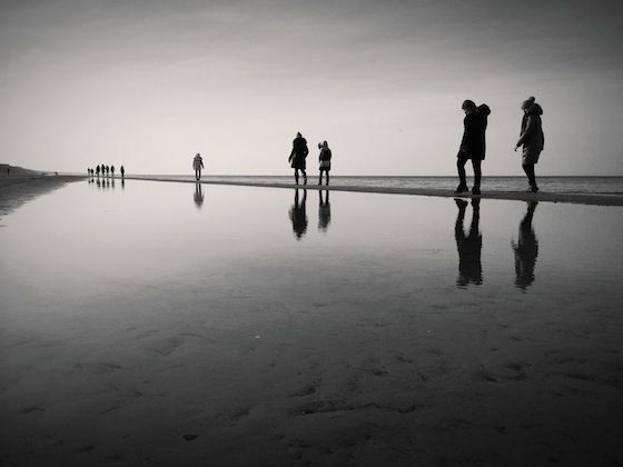 10 tips for taking iPhone reflection photos