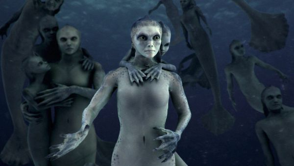 mermaids the body found | TV Skeptic: Mermaids: The Body Found clouds the waters - latimes.com