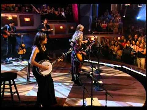 "Goodbye Earl ""Live "", Dixie chicks"