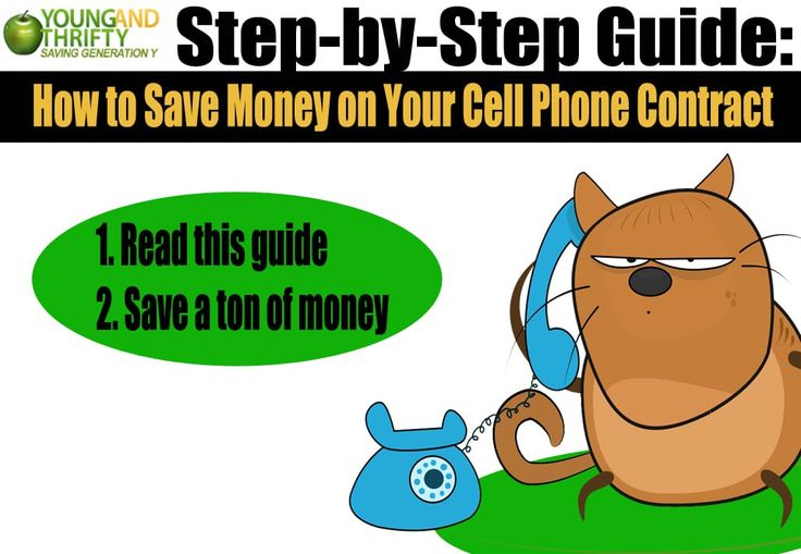 Save Money on Cell Phones