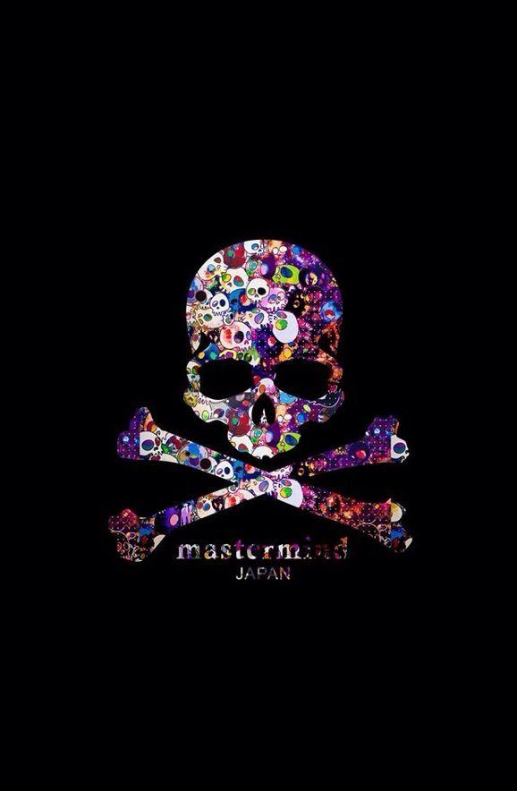 skull mastermind japan