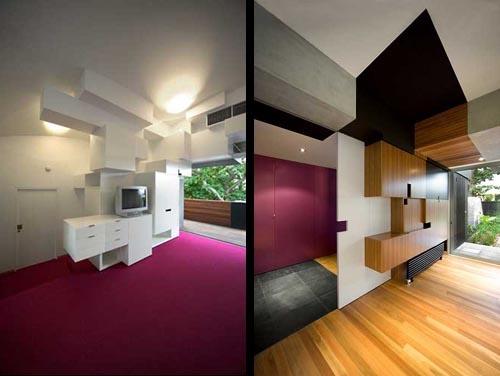 Modern Dome House in Australia by McBride Charles Ryan