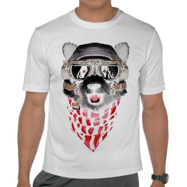 چاپ طرح بر روی تی شرت..کد محصول  140s