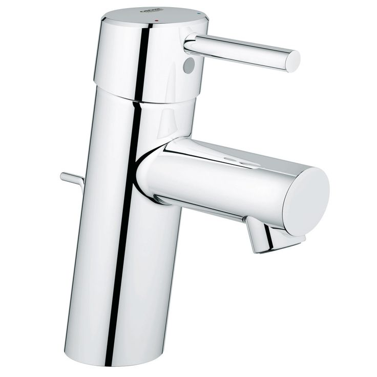 45 best robinetterie sdb images on Pinterest Room, Bathroom - grohe concetto küchenarmatur