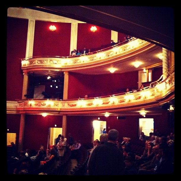 Found on Starpin. #Poznan #Poznań #teatr#wielki#grand#theatre#