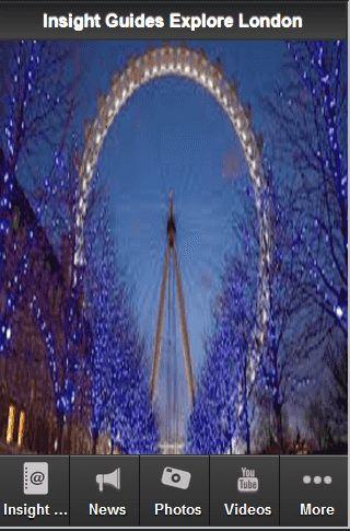 london tourist attractions voucher
