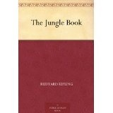 The Jungle Book (Kindle Edition)By Rudyard Kipling