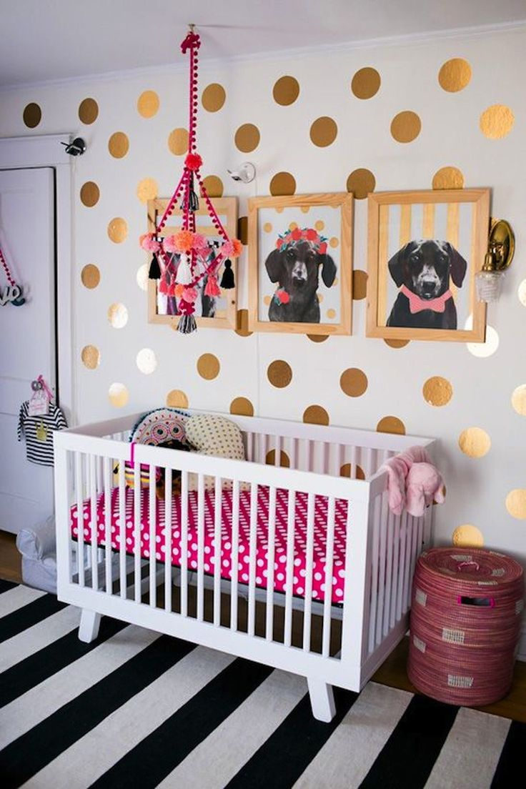 As an interior designer, one of my favourite rooms in the entire world to do is the nursery. Parents are soexcited about the project. And the fact that it's only going tobe in use for a handful ofyears means you can be a little out there when it comes to the decor! We've already covered…