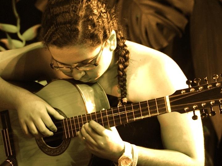 Celebra la vida. Crédito Milton Ramírez (@FOTOMILTON) MinCultura 2012.