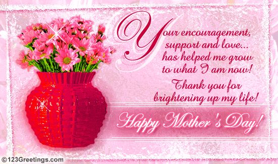 mother day cards | ... Greeting Cards: Happy Mother's Day Cards, Happy Mother's Day Wishes