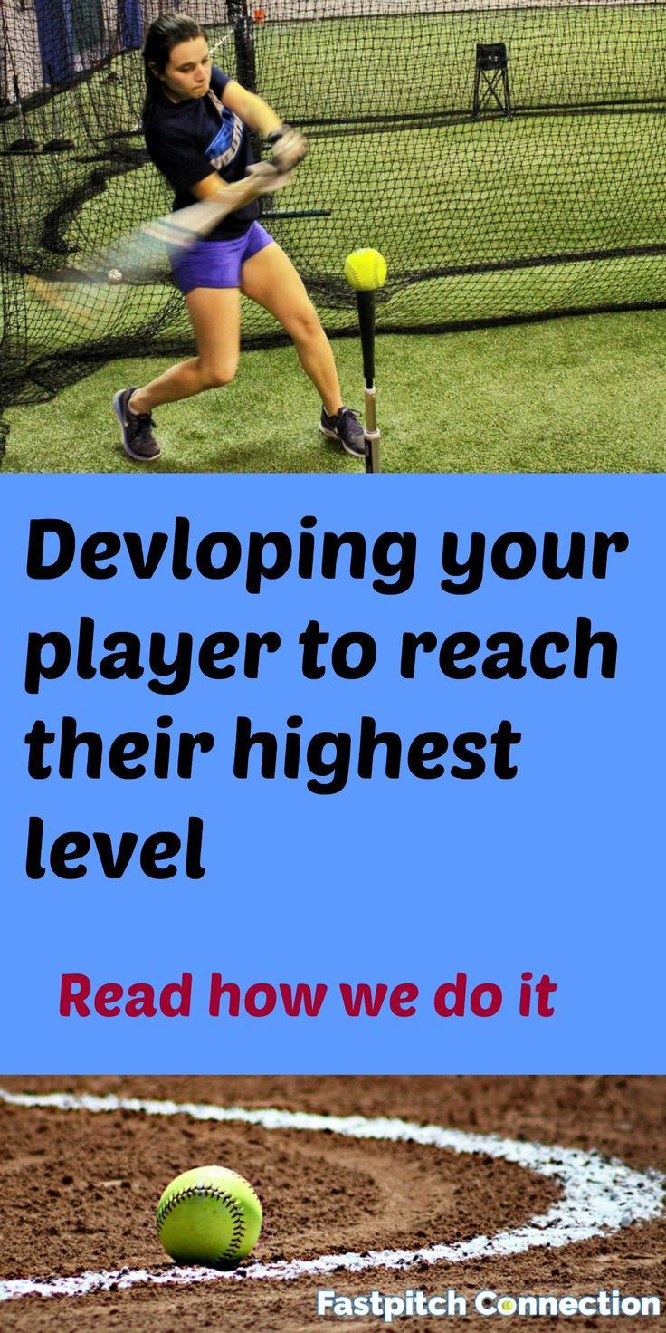 Read how to take your player to the highest level.