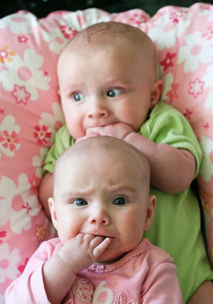 best books about raising twins