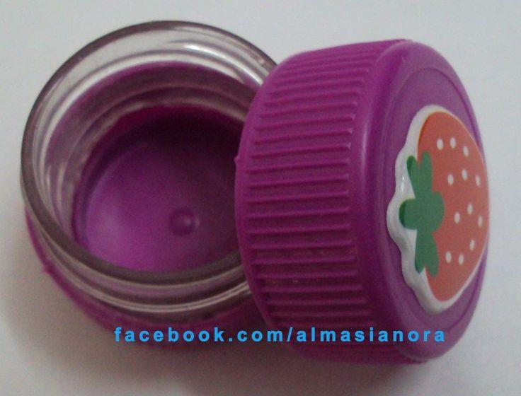 Pastillero hecho con tapitas de gaseosa. www.tejenora.es.tl