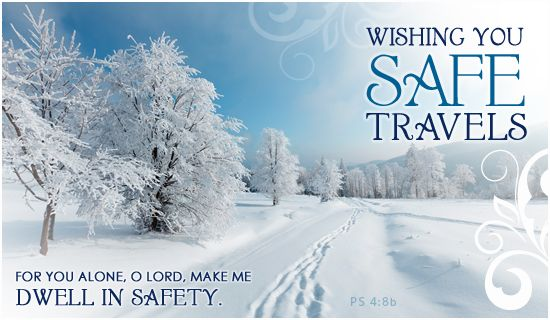 Safe Travels Images And Quotes