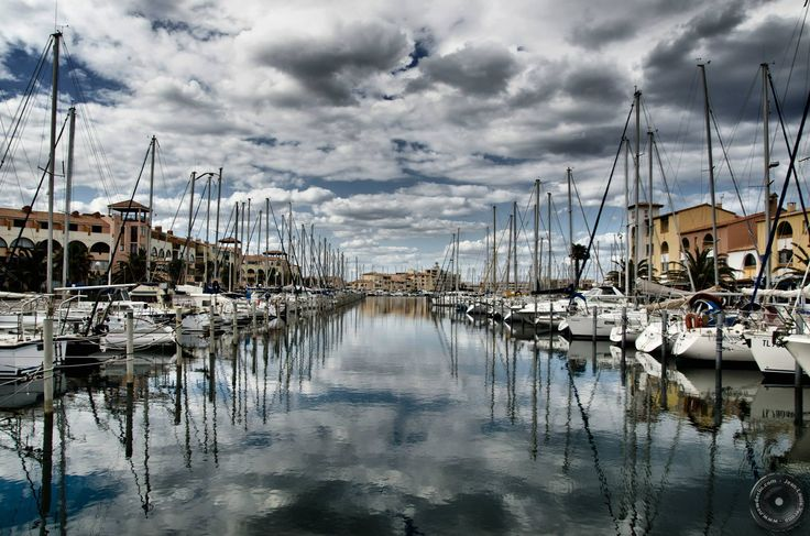 Port-Leucate- ©JL.Yacono (Newdeclic)- http://www.jl.yacono.photos.newdeclic.com/